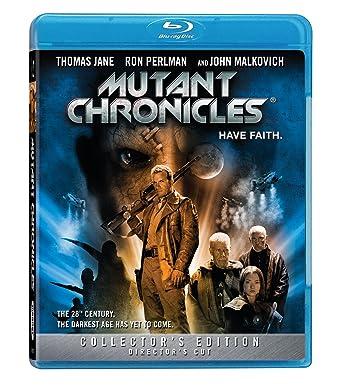 mutant chronicles 2008 full movie