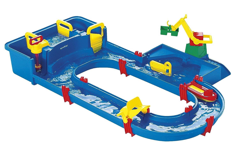 Aqua Play Travellset