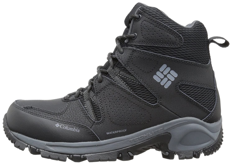 025cfc97f1d Columbia Men's Liftop II Snow Boot