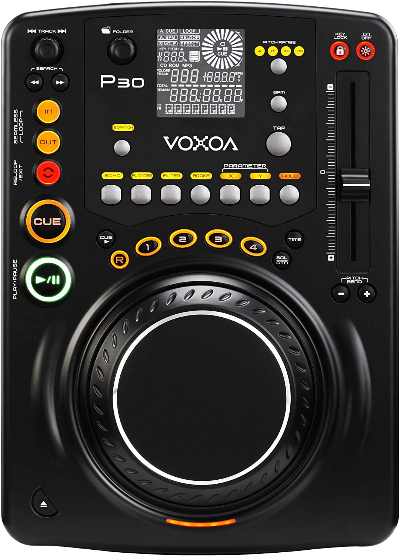 VOXOA P30 Lecteur USB//MIDI//CD//MP3