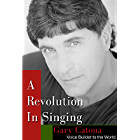 A Revolution in Singing book cover