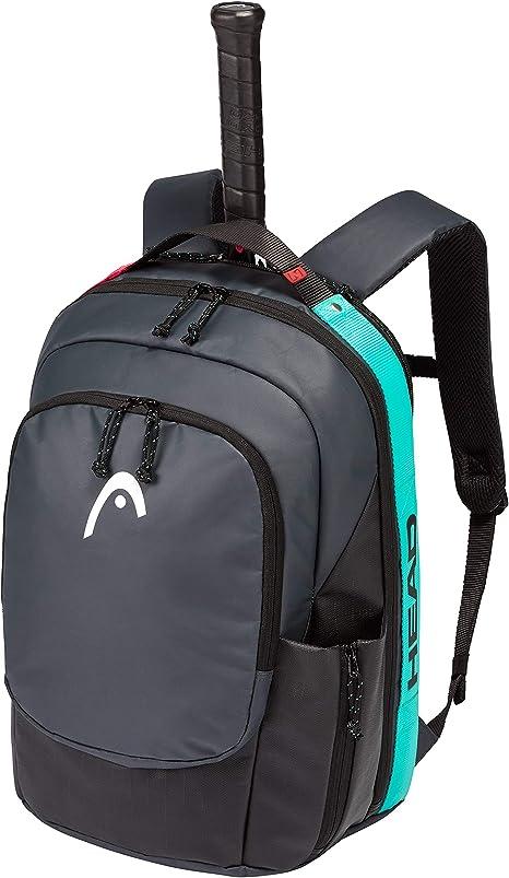 Head Gravity Backpack Bolsas Grandes de Deporte, Unisex Adulto ...