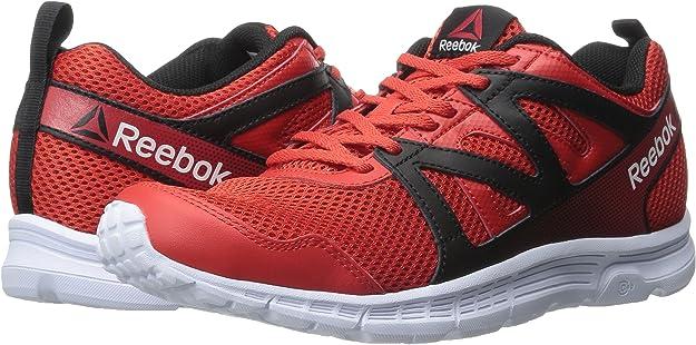 Reebok Run Supreme 2.0 MT Hommes US 9 Rouge Chaussure de