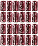 Coca-Cola Cherry 330ml (Packung 24)