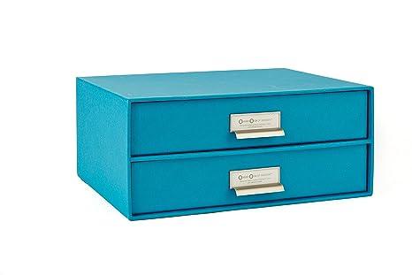 Bigso box  mini cassettiera da scrivania birger x