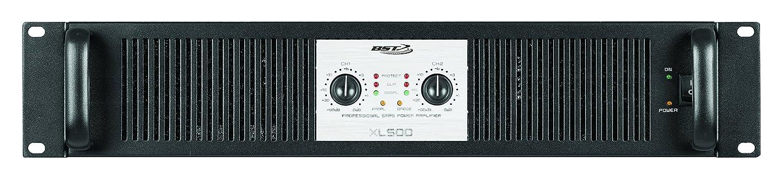 BST XL600 Pr/éampli Noir