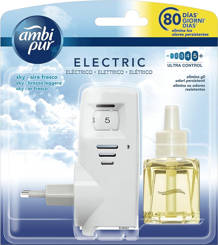 Ambi Pur 1236 05733 Ambipur Electric