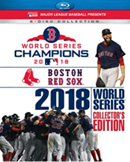 Amazon com: The Boston Red Sox 2007 World Series Collector's Edition