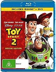Toy Story 2 (Blu-ray + DVD)