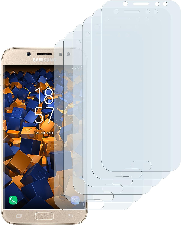 Mumbi Schutzfolie Kompatibel Mit Samsung Galaxy J7 2017 Elektronik