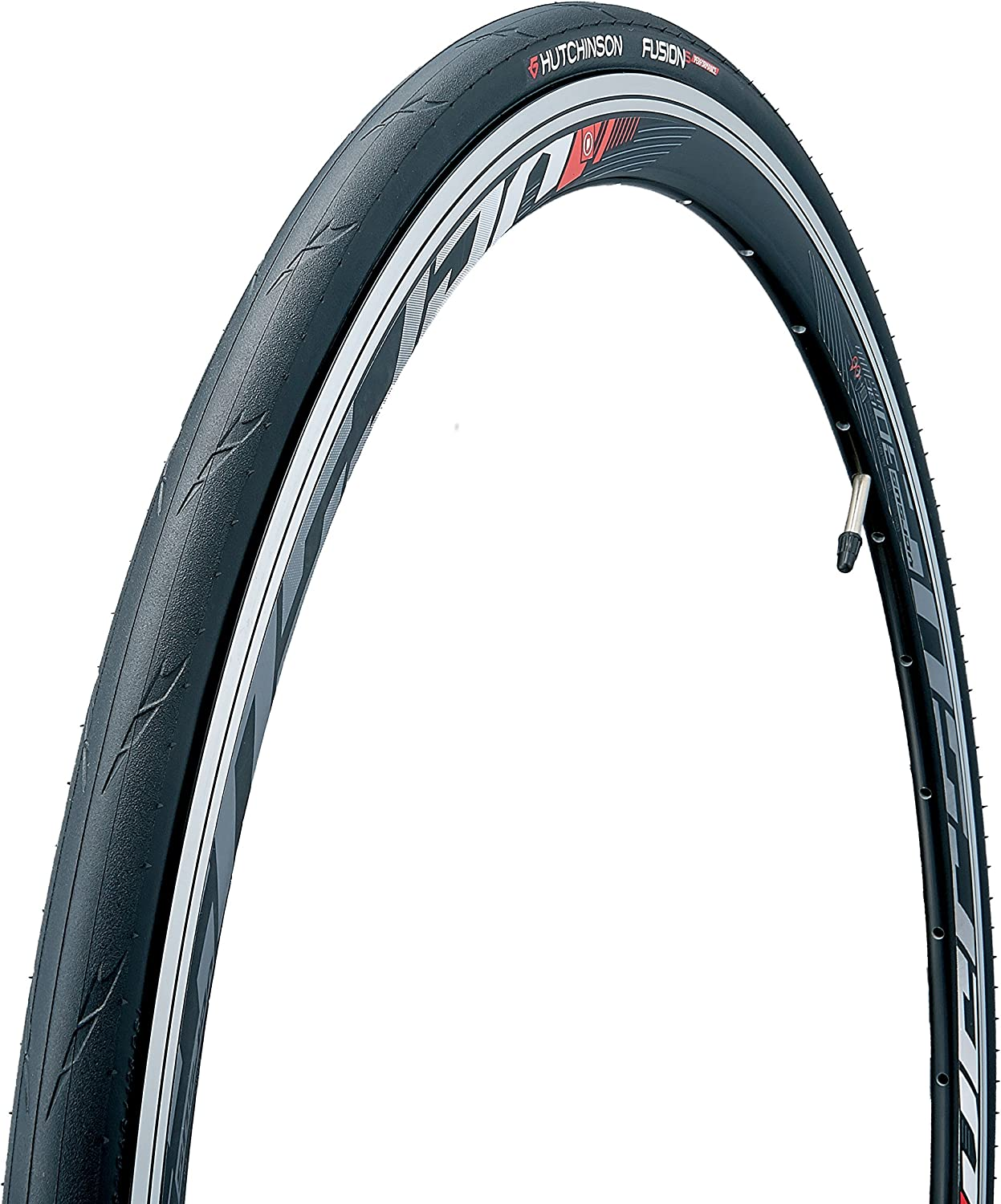 Hutchinson Fusion 5 Performance Tubeless Ready Road Tire