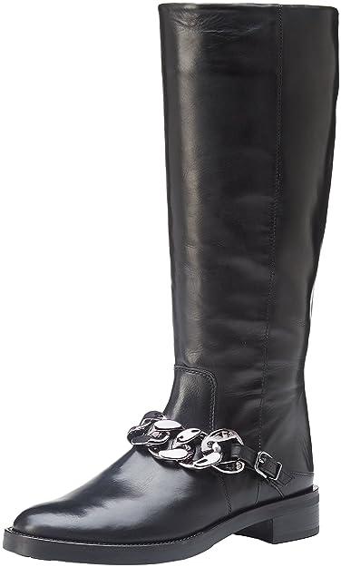 Atelier Voisin Damen Dotex Desert Boots, Noir (Noir), 40 EU