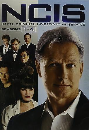 Amazon Ncis Seasons 1 4 Movies Tv