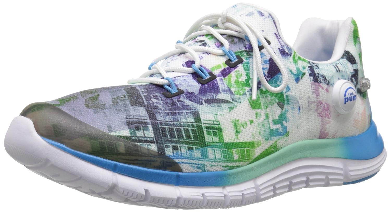 Reebok Women s Zpump Fusion Urban Running Shoe