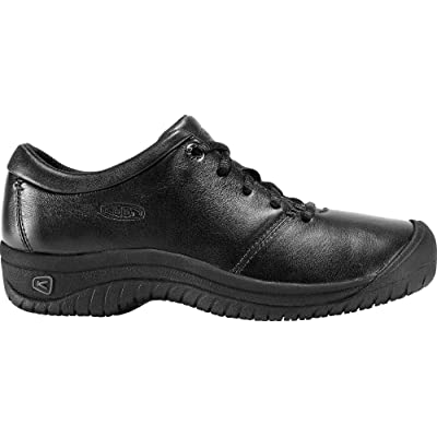 KEEN Utility Women's PTC Oxford Work Shoe: Shoes