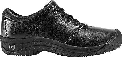 dc96172c KEEN Utility Women's PTC Oxford Work Shoe
