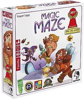 Magic Maze (castellano): Amazon.es: Juguetes y juegos