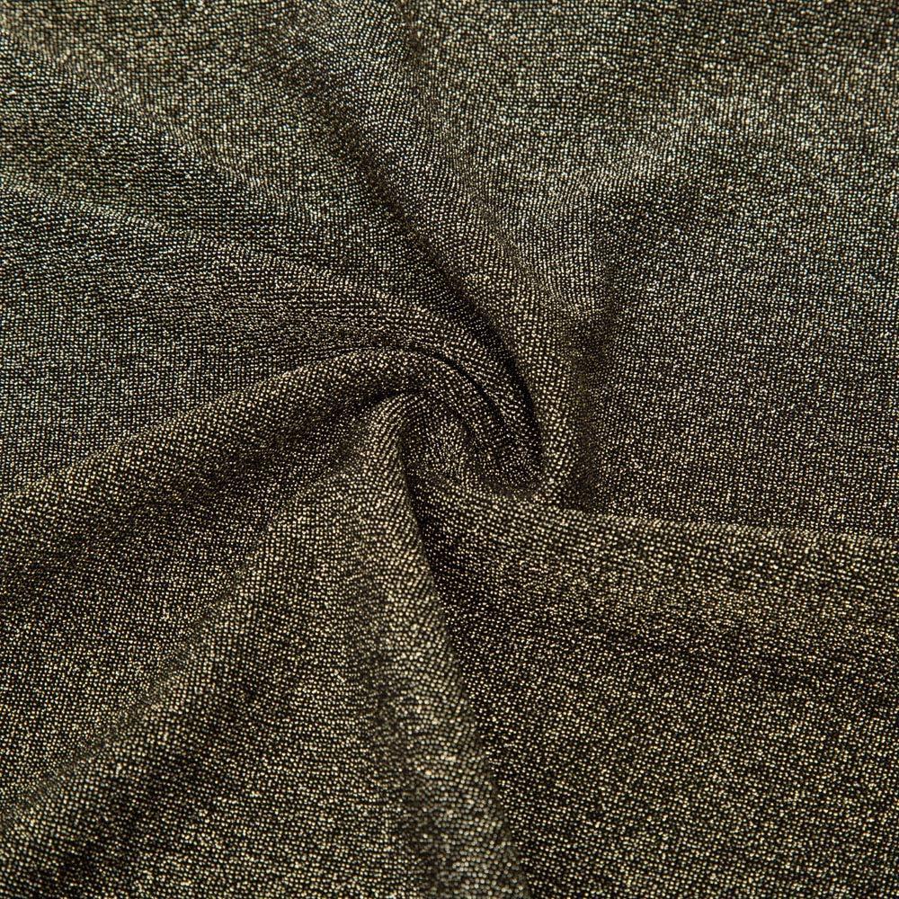 GRACE KARIN Donna Vestito Elegante Abito Cerimonia Manica a 3//4 Design Asimmetrico a Una Spalla