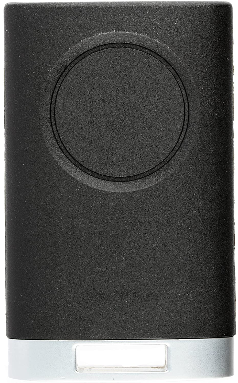 KeylessOption Keyless Entry Remote Start Car Smart Key Fob Clicker for Cadillac SRX NBG009768T