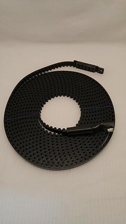 LIFTMASTER Garage Door Openers 41A5250 Belt 7u0027 Door & LIFTMASTER Garage Door Openers 41A5250 Belt 7u0027 Door - - Amazon.com