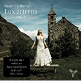 Lux Aeterna / Visions of Bach