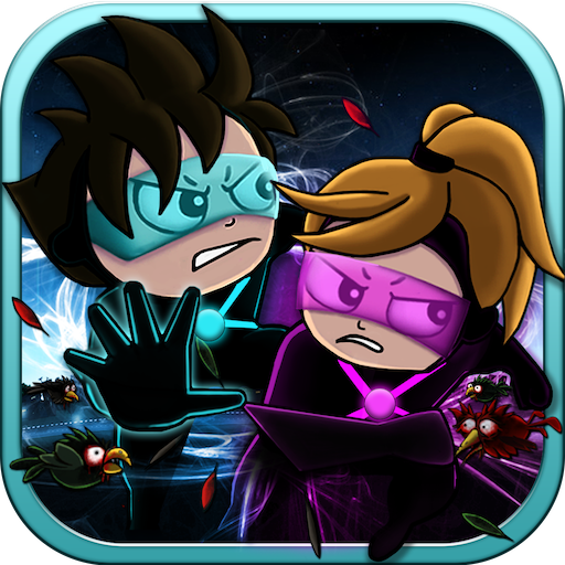 Amazing Nova Kids by Free Action Games Plus Fun Apps]()