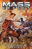 Mass Effect Volume 2: Evolution (Mass Effect (Dark Horse))