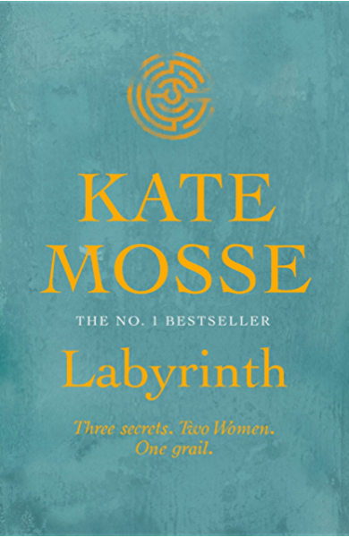 Labyrinth: The epic Richard & Judy read from the Number One bestselling author (languedoc Book 1) (English Edition) eBook: Mosse, Kate: Amazon.es: Tienda Kindle