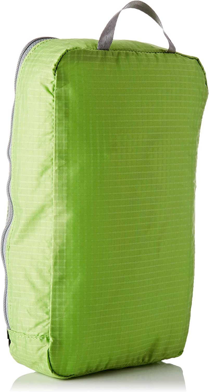 Vert Deuter Zip Pack Lite 2/Sac Universelle Kiwi 2/l Mixte Adulte