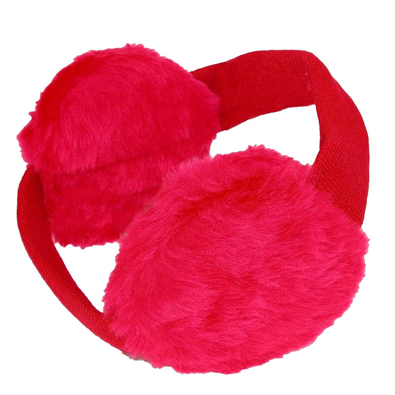 CTM® Headband Earmuffs, Black CTM® Headband Earmuffs GS-EM523-BLK