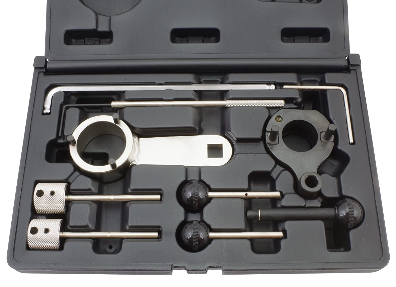 Strumento di regolazione del motore per VAG 1.6/2.0/TDI AB 2012/Common Rail Arretier strumento