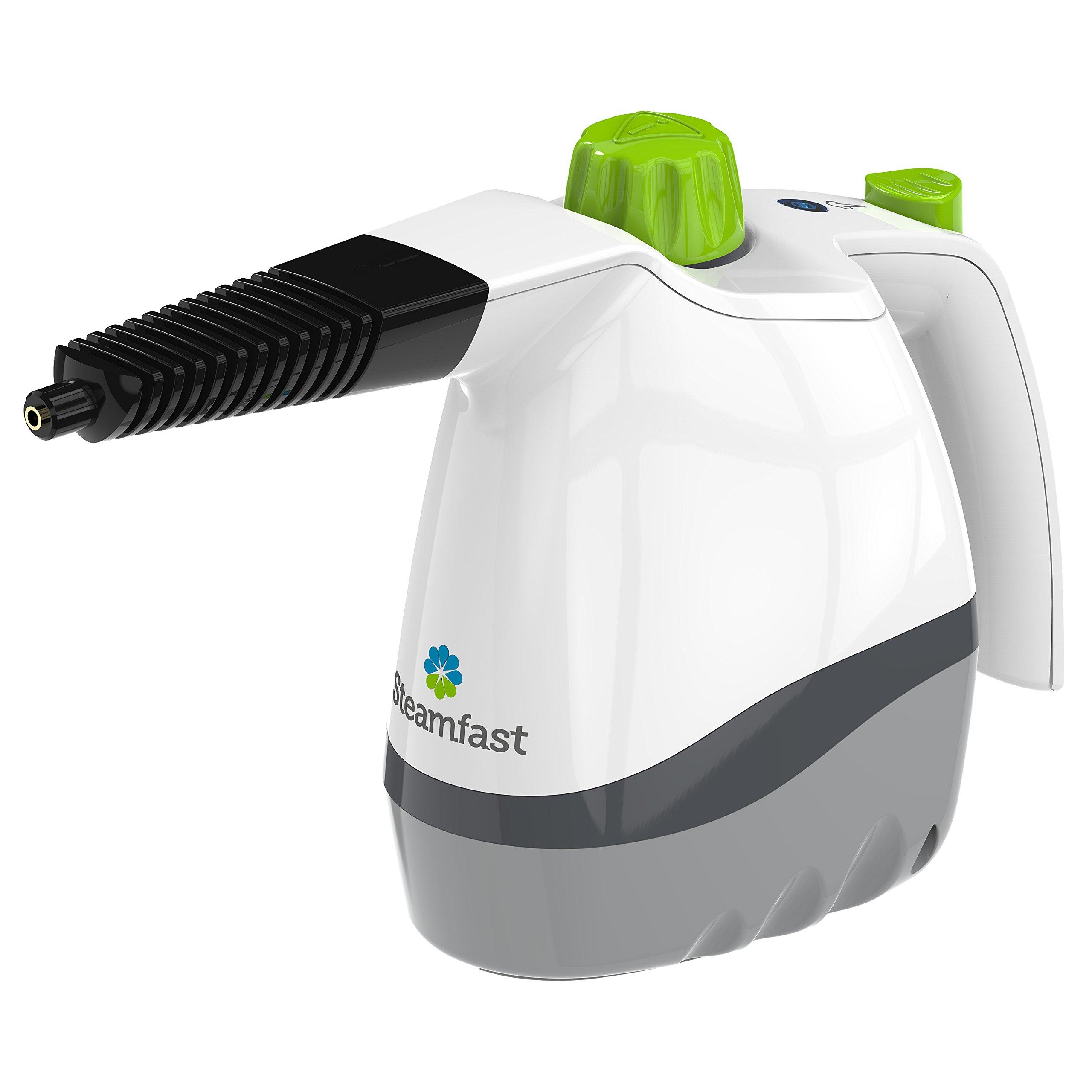 Steamfast SF-210 Everyday Handheld Steam Cleaner by Steamfast