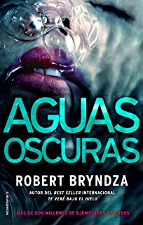 Aguas oscuras (Spanish Edition)