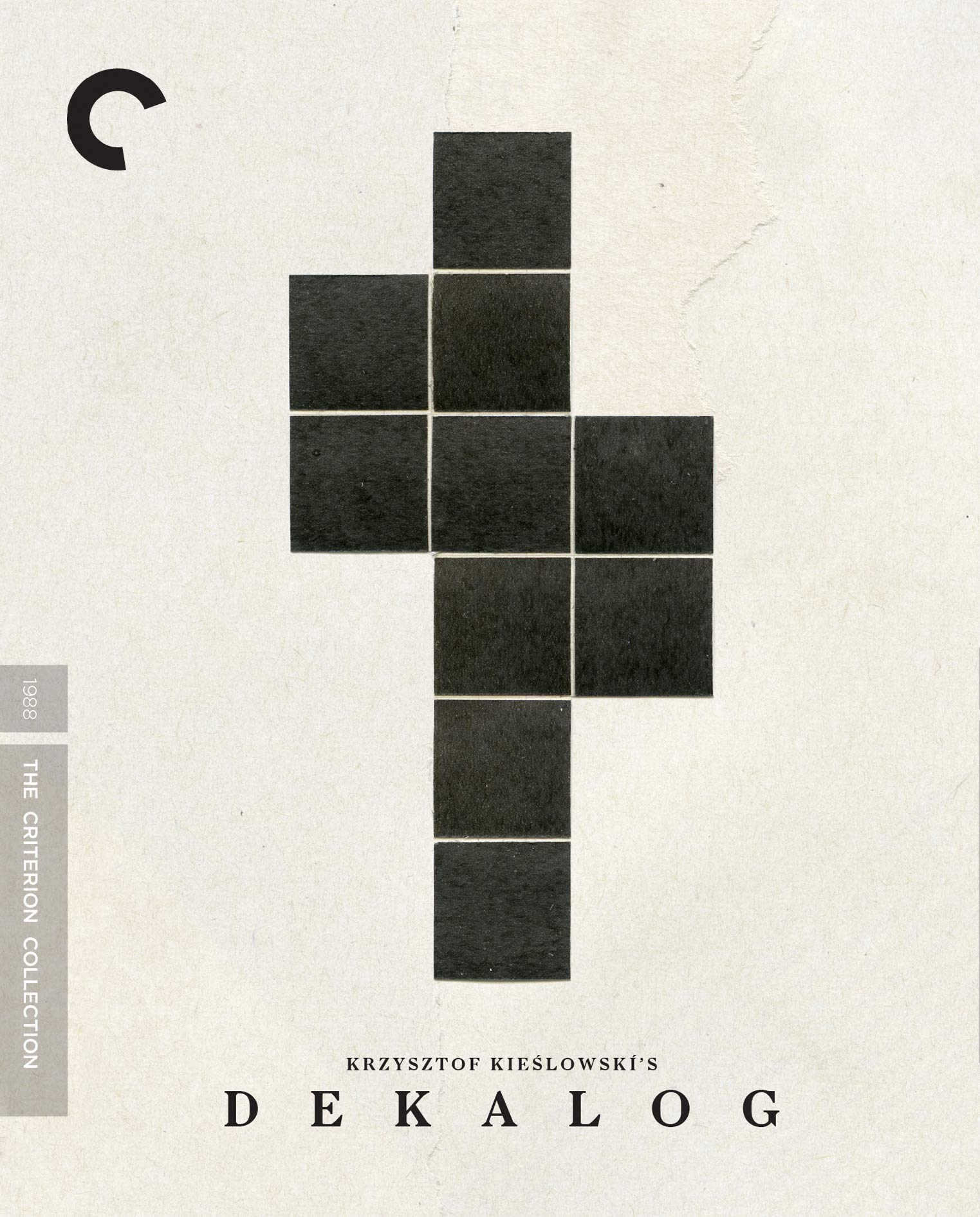 Dekalog (The Criterion Collection) [Blu-ray] by Criterion