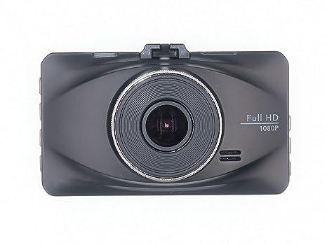VOCA 1080 FHD cámara de salpicadero de coche carcasa ...