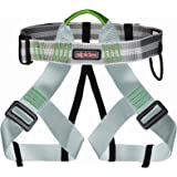 Universal climbing harness TRAD TAIPAN by Alpidex