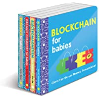 Baby University Explore Science Board Book Set: A STEM Board Book Set for Babies and Toddlers (Science Gifts for Kids…