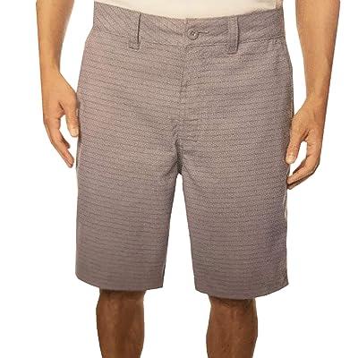 Hang Ten Men's Hybrid Short at Men's Clothing store