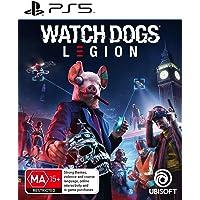 Watch Dogs Legion - PlayStation 5