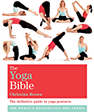 The Yoga Bible: Godsfield Bibles