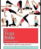 The Yoga Bible: Godsfield Bibles (English Edition)