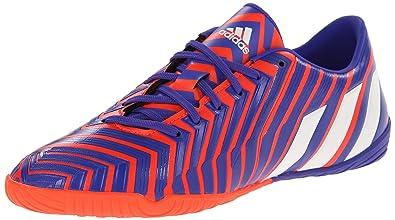 8a6225de03dc adidas Performance Men s P Absolado Instinct Indoor Soccer Shoe