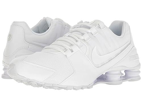 76a8a94965353c Nike Shox viale Scarpe da Corsa  Amazon.it  Scarpe e borse