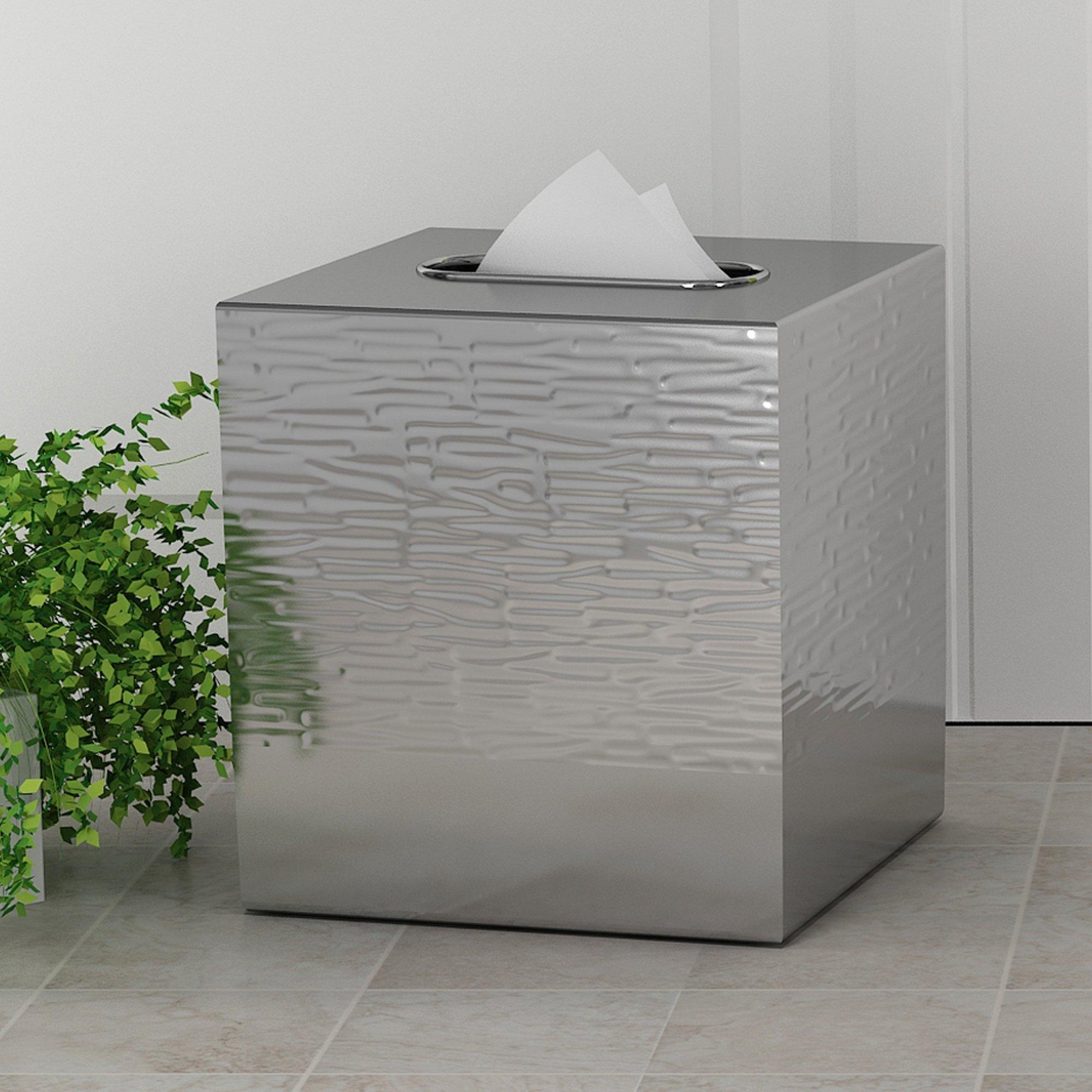 nu steel 7-Piece Metropolitan Bathroom Set by nu steel (Image #7)