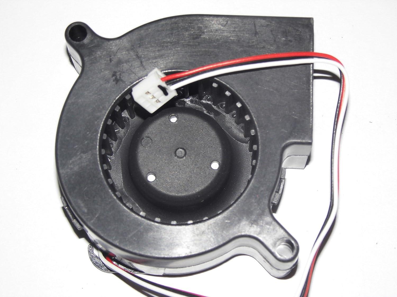 NONO B6025L12D1 BB 12V 0.24A 3Wire BP31-00052A Projector Fan
