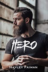 HERO (Unfit Hero Book 2) Kindle Edition