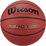 Wilson Indoor-Basketball, Wettkampf, Sportparkett, Granulat, Linolium- oder PVC-Boden, Reaction