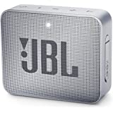 JBL Go2 Waterproof Ultra Portable Bluetooth...