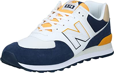 New Balance Classics ML574v2 Natural