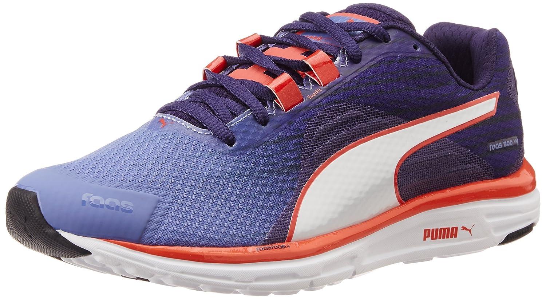 purchase cheap 287fa 22d2d Puma Faas 500 V4, Women's Running Shoes